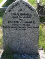 Evan and Richard Hughes