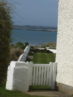 Rhosneigr Garden by the 