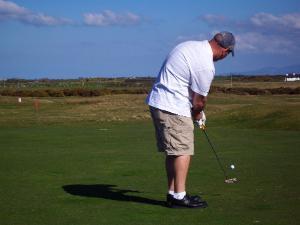 Rhosneigr Anglesey Golf Club