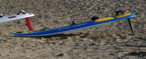 Rhosneigr Windsurfing Mecca
