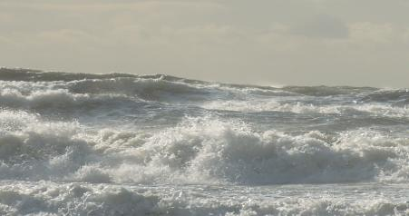 Llanddona - Excellent Surf