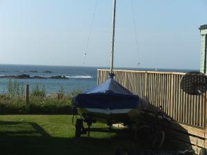 Sandy Beach on Anglesey's West Coast - Anglesey Hidden Gem