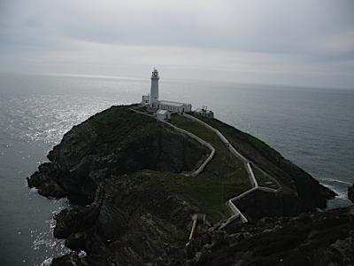 www.anglesey-hidden-gem.com - South Stack Lighthouse