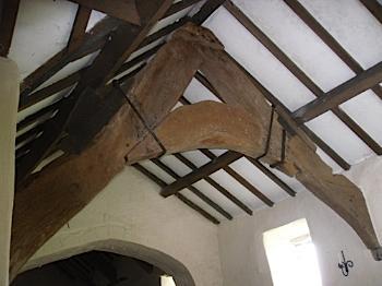 Church of St Mary Talyllyn, Anglesey Church