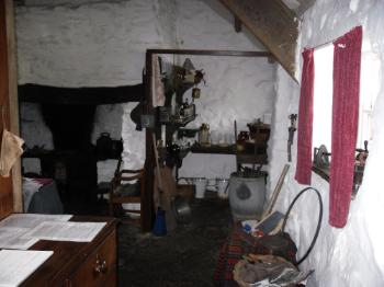 Bwthyn Swtan Cottage 