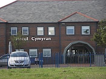 Hotel Cymyran, Anglesey