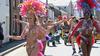 Llangefni Carnival 2018 - Confident Beauty
