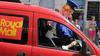 Llangefni Carnival 2018 - Postman Pat's Cat Steals His Van
