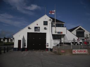 Trearddur Bay Life Boat Station- Anglesey Hidden Gem