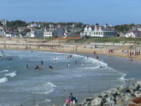 Trearddur Bay Beaches - Anglesey Hidden Gem