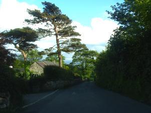 White Beach Penmon Road