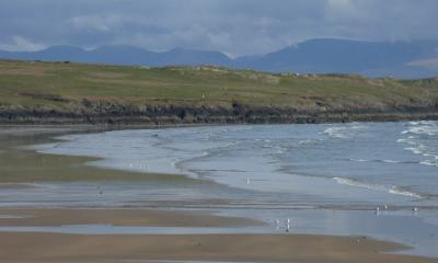 Aberffraw Beach - Anglesey