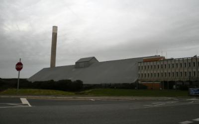 Anglesey Aluminium