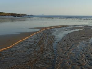 Anglesey Sand Wishes