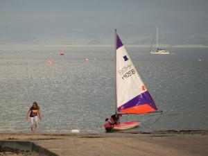 Beaumaris - launching Fees - Anglesey Hidden Gem