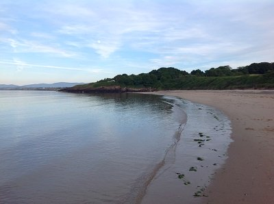 www.anglesey-hidden-gem.com - Anglesey Mystery Beach