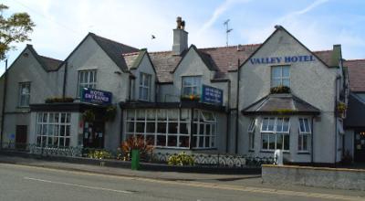 Trearddur Bay & Valley Facilities - Anglesey Hidden Gem