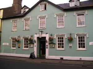 Beaumaris Bishopgate <br>Hotel