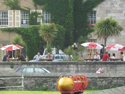 Beauaris Marina - Anglesey