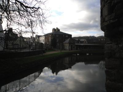 Beaumaris Castle Moat - Anglesey Hidden Gem