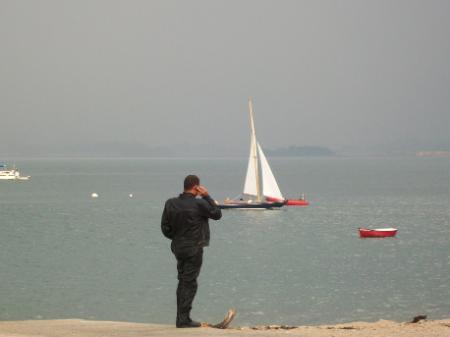 Beaumaris Anglesey's Riviera