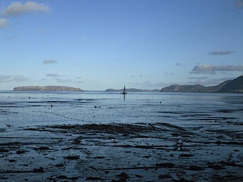 Click Here for Menai Straits Brittle Winter Blue