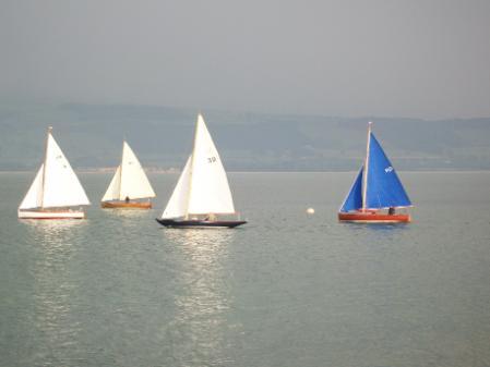 Beaumaris Regatta