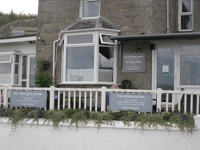anglesey-hidden-gem.com - Benllech Pebble Bistro & Seaview Guesthouse