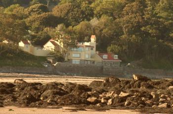 Treath yr Ora - Dulas Beach