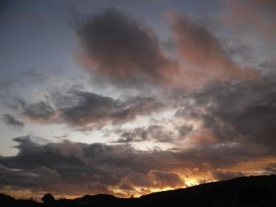 Anglsey Sunset
