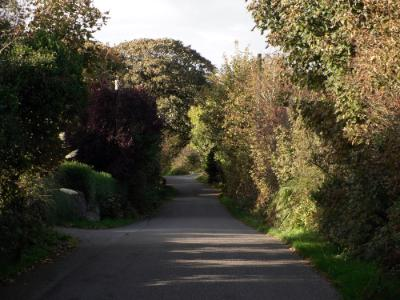 Bodedern - Rhosgoch Drive