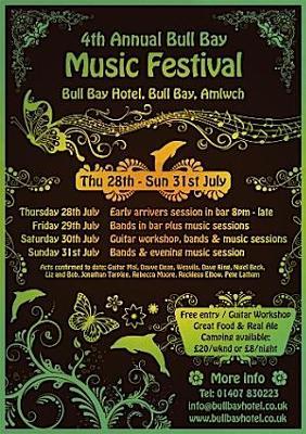 Bull Bay Music Festival 2011