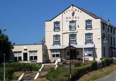 Bull Bay Hotel