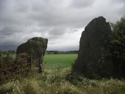 Castell Bryngwyn Ancient Monument