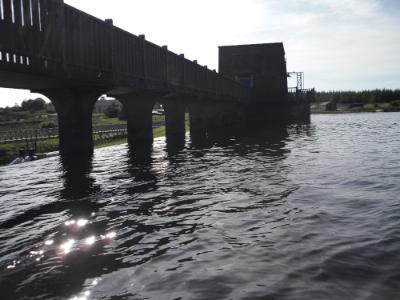 River Cefni Llangefni