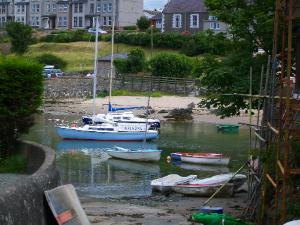 Cemaes Bay Inner Harbour