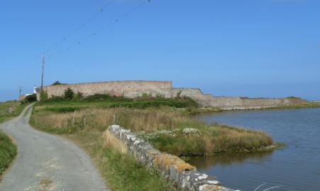 Captain Hewitt's Home at Bron Aber, Cemlyn Bay - Anglesey Hidden Gem