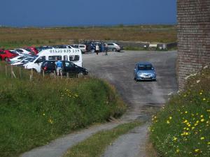 Cemlyn Bay - Anglesey Hidden Gem