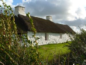 Swtan Cottage at Church Bay Anglesey