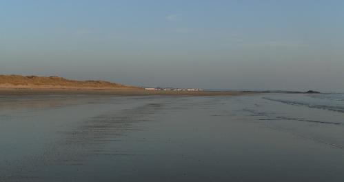 Crigyll Beach at Rhosneigr Anglesey Hidden Gem