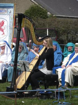 Eisteddfod Mon Anglesey