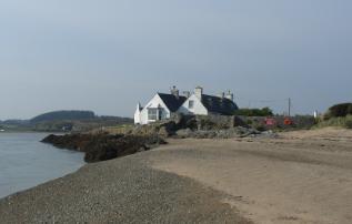 Cymyran Beach at Rhosneigr - Anglesey Hidden Gem