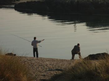 Cymyran Knowledgable Angler