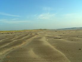 Cymyran Beach