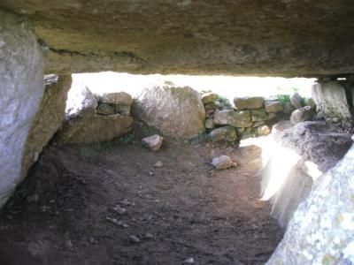 www.anglesey-hidden-gem.com - Lligwy Burial Chamber