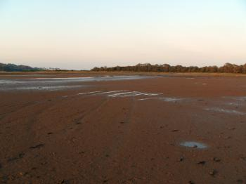 Dulas Bay-  Copper Lagoon Flats