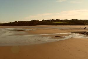 Traeth yr Ora Beach North of Lligwy Beach, Anglesey Hidden Gem