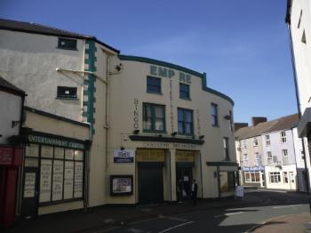 Anglesey-Holyhead