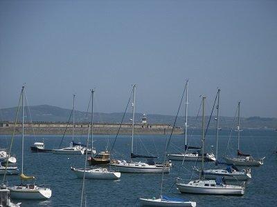 Anglesey-hidden-gem.com - Holyhead Breakwater