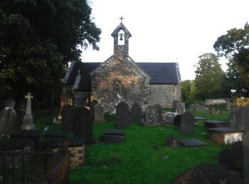 Llanallgo Royal Charter Church – Moelfre Anglesey
